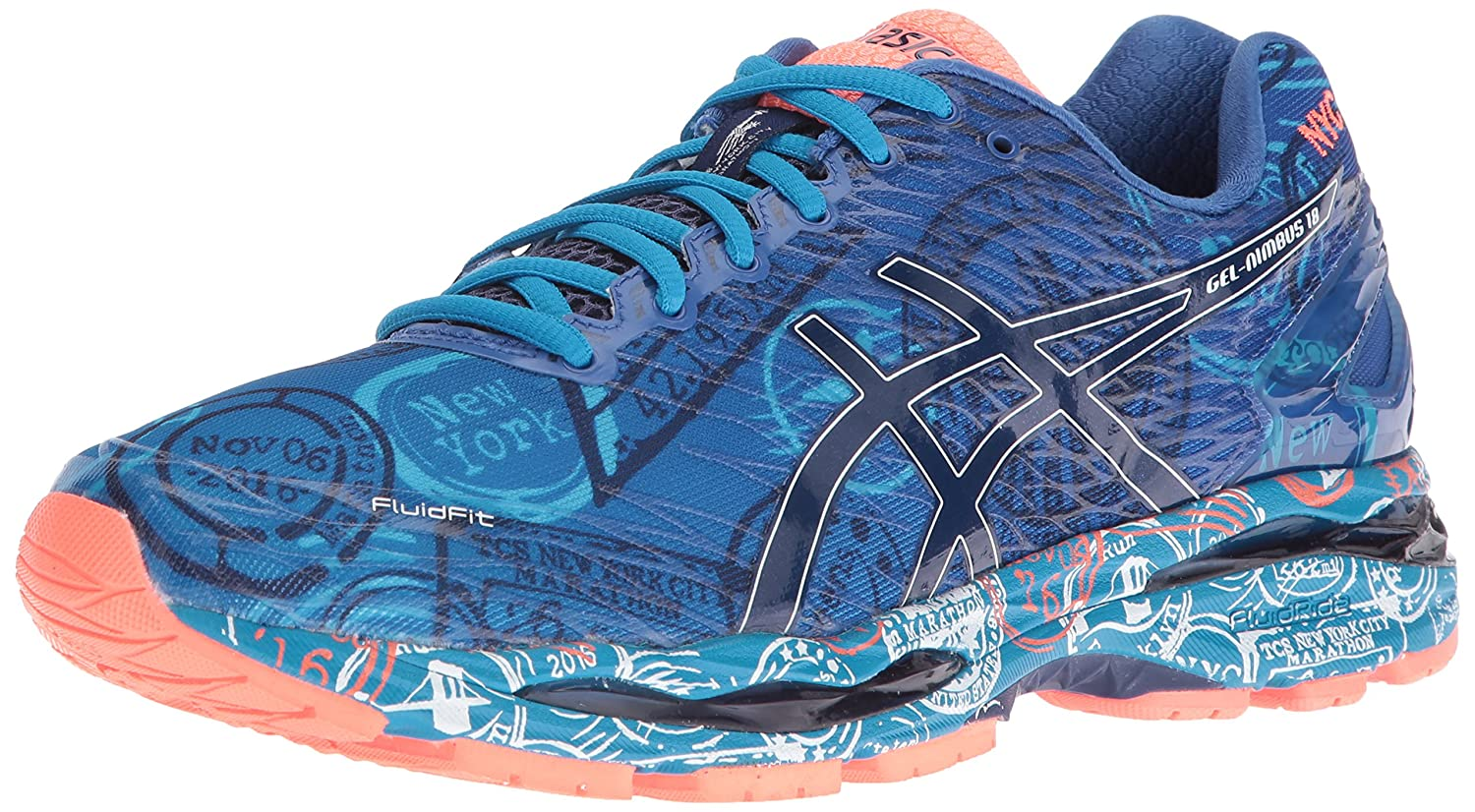 Asics Nimbus 19 Amazon Usa iFrtA