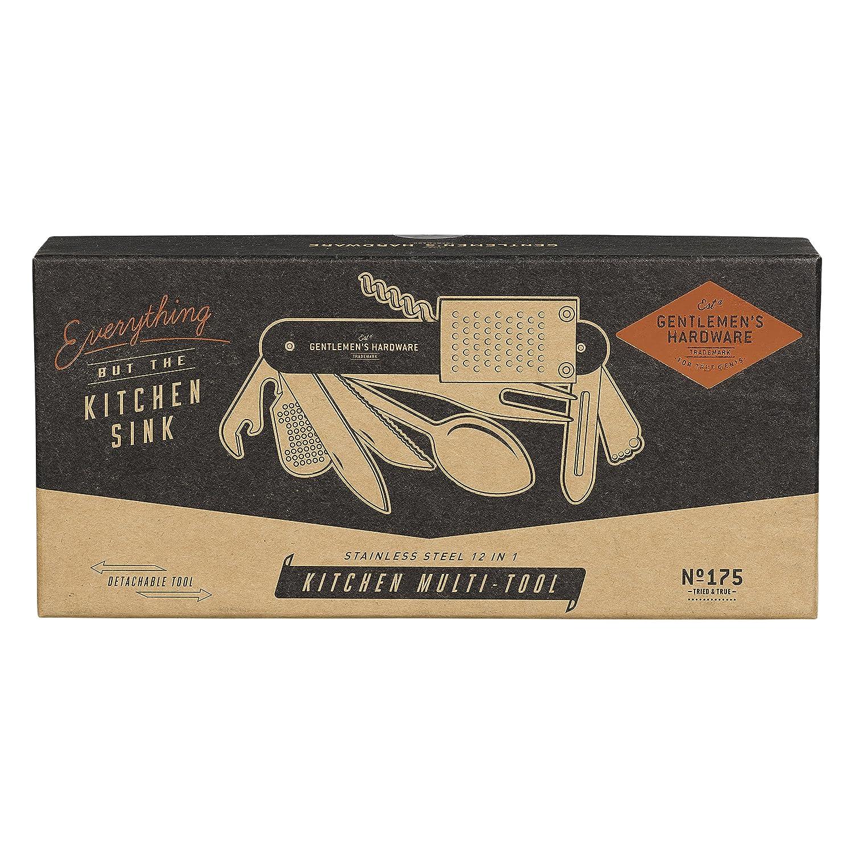 WW Kitchen Multi-Tool: Amazon.de: Küche & Haushalt