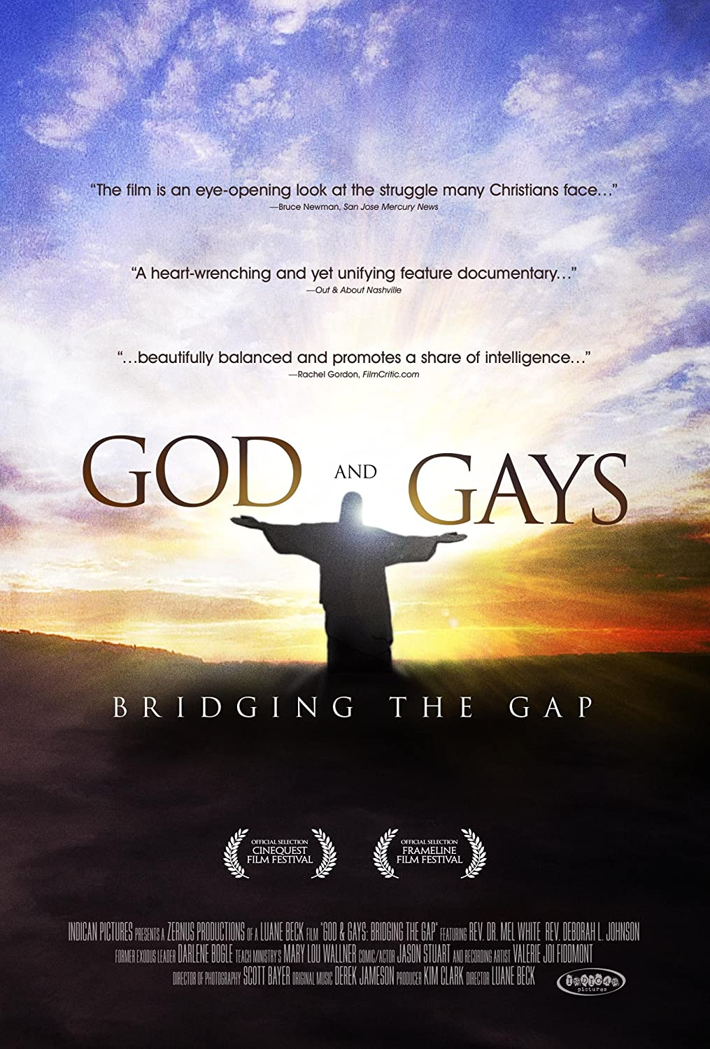 Is homosexuality and christianity compatible dvd