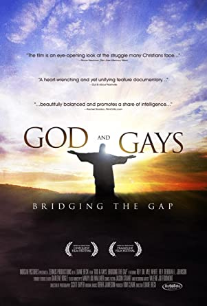 Documentary religion homosexuality and christianity