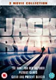 The Jack Ryan Collection [DVD]