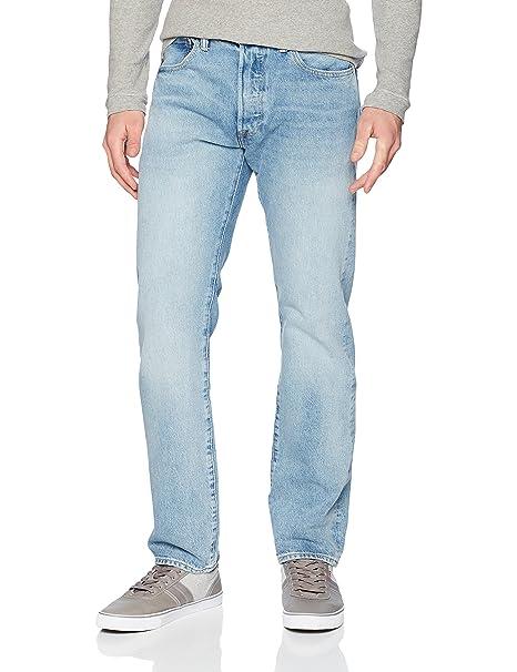6d2df86194c3f3 Levi's Men's 501 Original Fit Jean, Mowhawk Warp, 34x30: Amazon.ca: Clothing  & Accessories