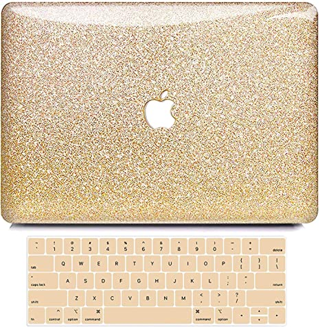 BELK Compatible with MacBook Pro 13 inch Case 2020 2019 2018 2017 2016 Release A2338 M1 A2289 A2251 A2159 A1989 A1708 A1706 with Touch Bar Tylicolor Fabric Plastic Hard Shell Cover /& Keyboard Cover
