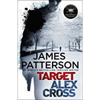 Target: Alex Cross: (Alex Cross 26)