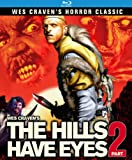 The Hills Have Eyes Part 2 (Wes Craven's Horror Classic) [Blu-ray]