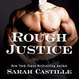 Rough Justice: Sinner's Tribe Motorcycle Club, Book 1