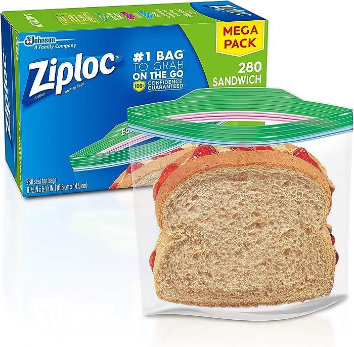 The Best Laptop Sized Ziploc Bag