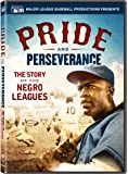 Pride And Perseverance: The Story Of The Negro Leagues [DVD]