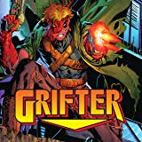 img - for Grifter (1996-1997) (Issues) (14 Book Series) book / textbook / text book