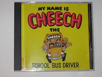 DRIVERS CHEECH MARIN SCHOOL BUS