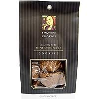 Byron Bay Cookies Gluten Free Triple Choc Fudge Cookies in Bag 150 g