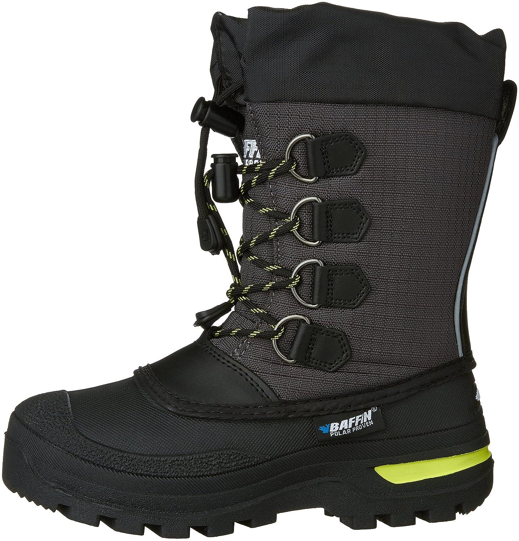 dff0e5f7f3d Baffin Unisex Jet Snow Boots