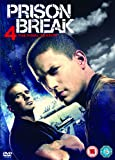 Prison Break - Season 4 (+ Final Break) [DVD] (Region 2)