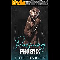 Pursuing Phoenix: A Billionaire Office Romance (Nova Satellite Security Book 1)