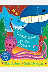 Commotion In The Ocean Kindle Edition