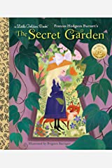 The Secret Garden (Little Golden Book) Hardcover