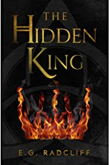 The Hidden King (The Coming of Áed Book 1) Kindle Edition