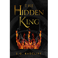 The Hidden King (The Coming of Áed Book 1) (English Edition)