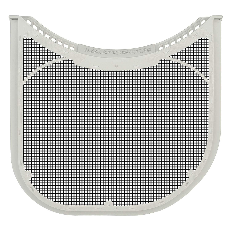 UniTry 5231EL1003B Dryer Lint Filter, Lint Screen Replacement for LG Kenmore Dryers, Replace Part Number 1266857 5231EL1002E 5231EL1003A 5231EL1003C 5231EL1003E AH3527578 AP4440606 EA3527578 PS3527578