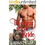 The Bear Buys a Bride (A Second Chance Christmas in Bear Creek Book 1)