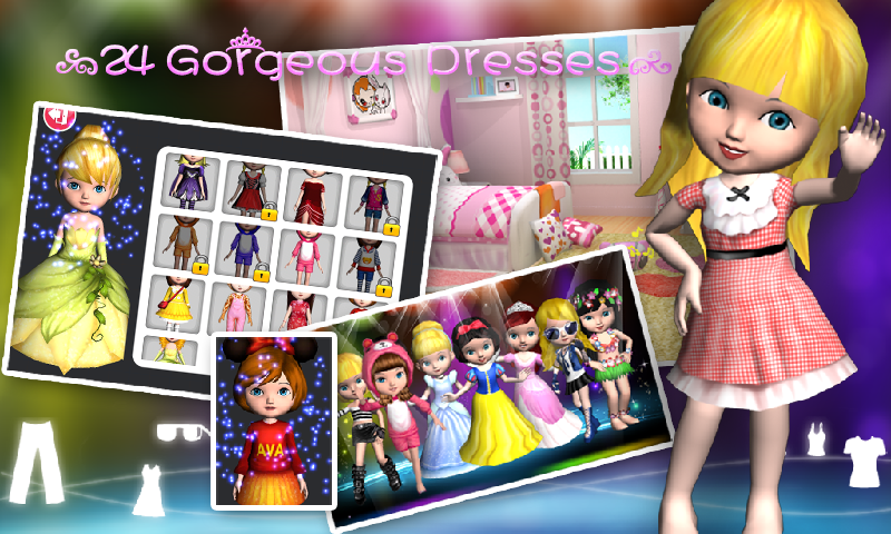 Free Ava the 3D Doll Games Latest Download For PC Laptop ...