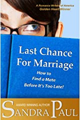 Last Chance for Marriage Kindle Edition
