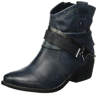 20b31a07d1a4 MARCO TOZZI Women s 25043 Ankle Boots  Amazon.co.uk  Shoes   Bags