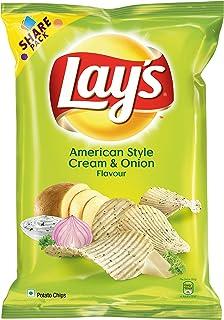 Lays potato chips slogan