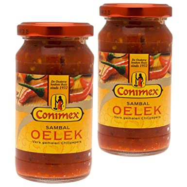 Conimex Sambal Manis milde Chili Paste 200g
