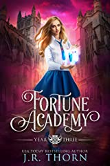 Fortune Academy: Year Three Kindle Edition