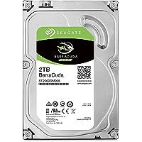 Seagate ST2000DM008 SATA 6 GB/s, 2000 GB, Gümüş