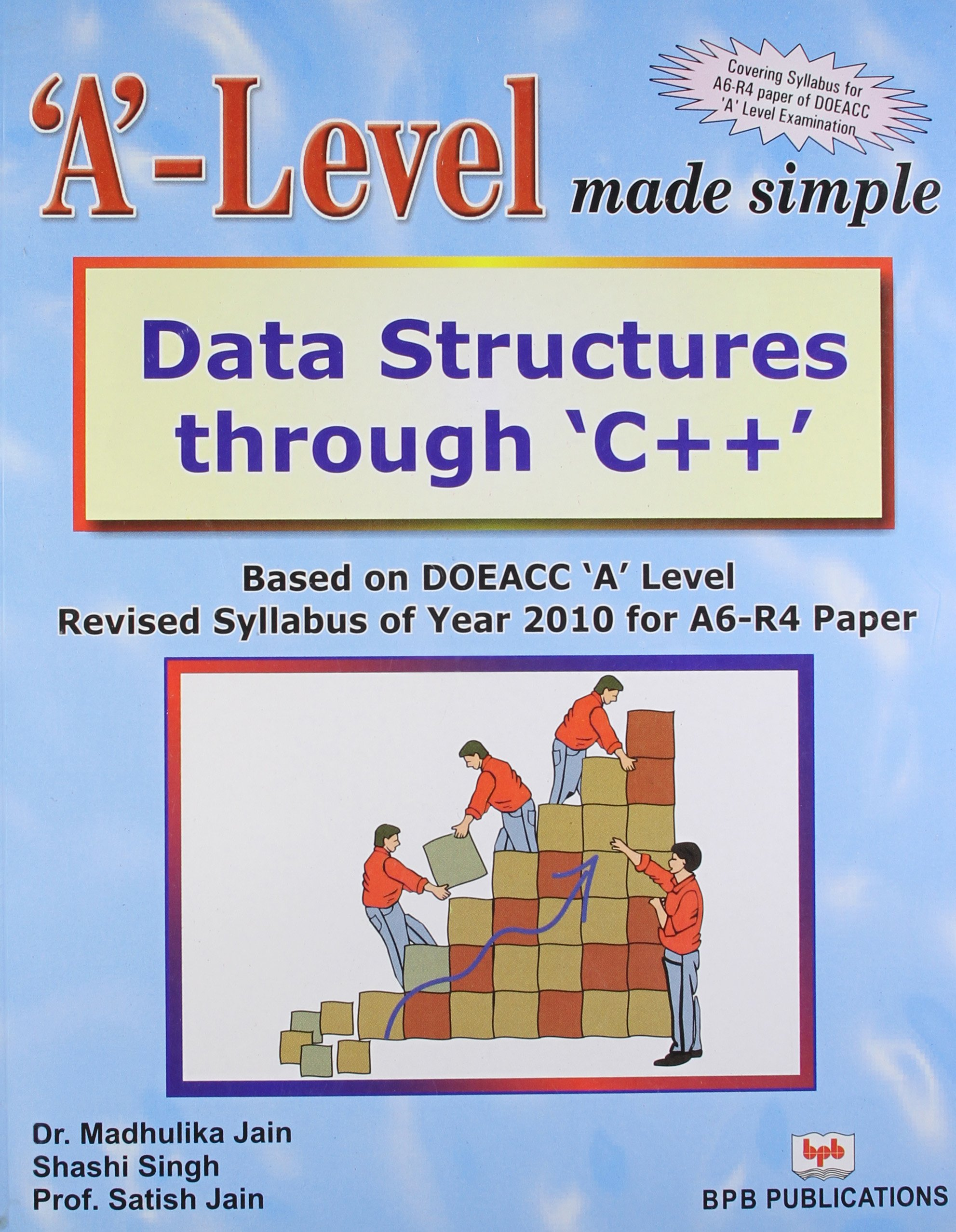 Pdf data kanetkar structure c++ through