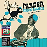 Bird Of Paradise: Best Of The Dial Masters [Limited 180-Gram GreenColored Vinyl]
