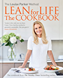 The Louise Parker Method: Lean for Life: The Cookbook (English Edition)