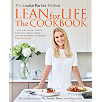 The Louise Parker Method: Lean for Life: The Cookbook