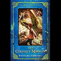 The Curiosity Machine (The Billionaire Series Book 6)
