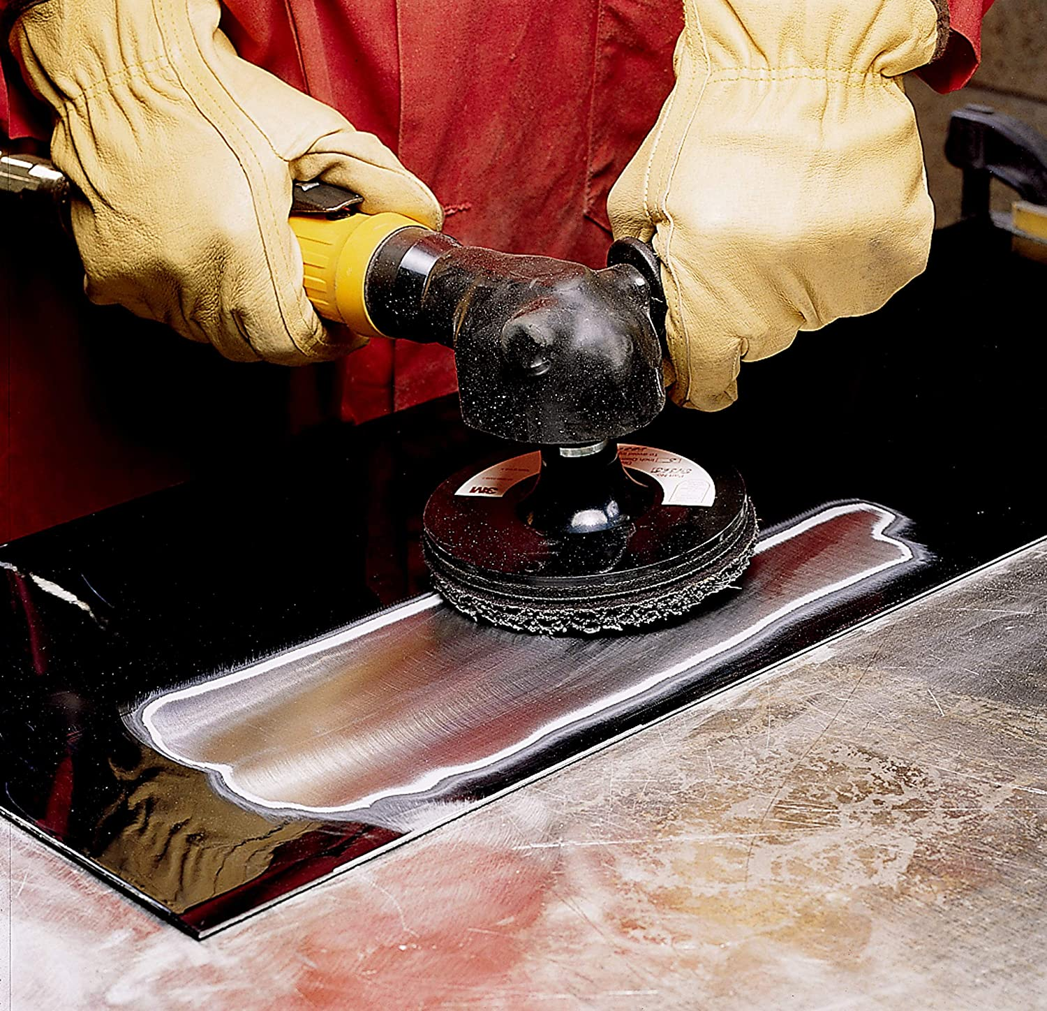 Standard Abrasives Surface Conditioning RC Disc 842434 3 in CRS 3M
