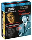 Blu-ray Twin Pack: The Red House & Suddenly