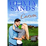 Carson (Kentucky Green Book 6)