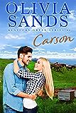 Carson (Kentucky Green Book 6)
