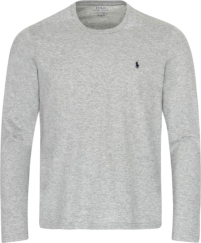 Ralph Lauren Camiseta m/Larga: Amazon.es: Ropa y accesorios