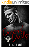 Connors' Devils (Devil's Riot MC Book 5)