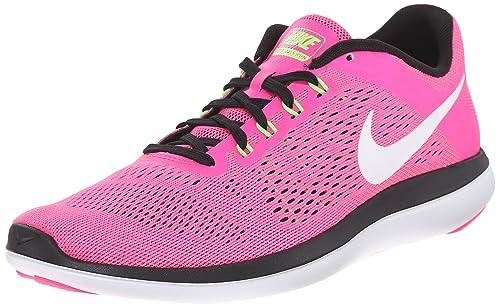 Nike Wmns Flex 2016 RN, Zapatillas para Mujer: Amazon.es: Zapatos y complementos