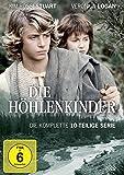 Die Höhlenkinder - Die komplette 10-teilige Serie [2 DVDs]
