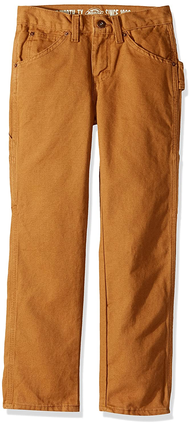 Dickies Boys' Big Carpenter Duck Pant KU336