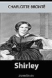 Shirley (Illustrated) (English Edition)