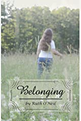 Belonging (What a Difference a Year Makes) Kindle Edition