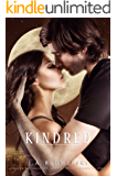 Kindred (The Darkwoods Trilogy Book 2)