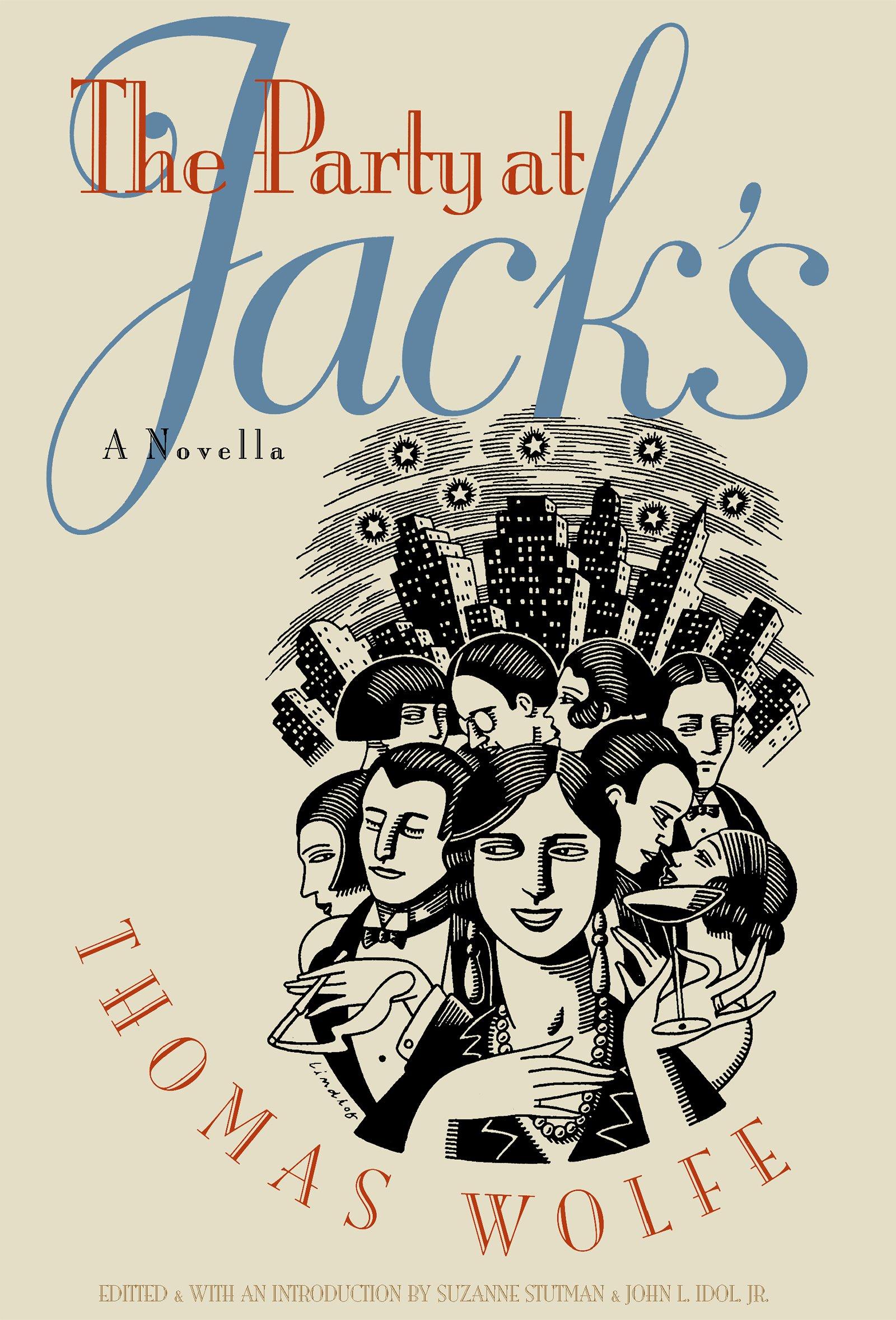 Download The Party at Jack's: A Novella PDF