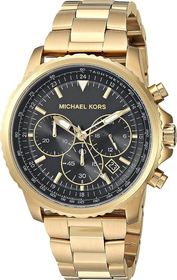 Michael Kors Men's Theroux Chronograph Watch